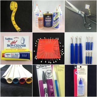 Stockroom Supplies