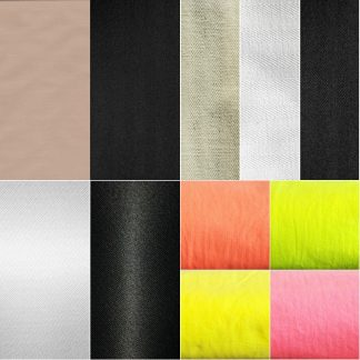 Coutil Fabric